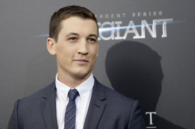 Miles Teller on 'Divergent' finale: 'My phone's not ringing'