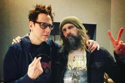 Rob Zombie to cameo in 'Guardians of the Galaxy Vol. 2'