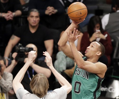 Boston Celtics to trade Avery Bradley to Detroit Pistons