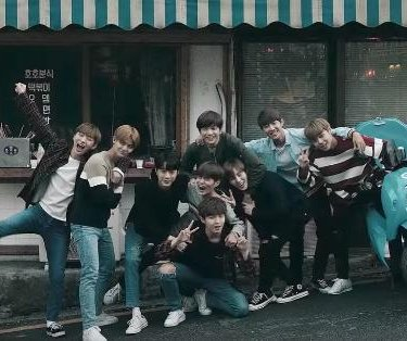 Wanna One releases new album, 'Beautiful' music video