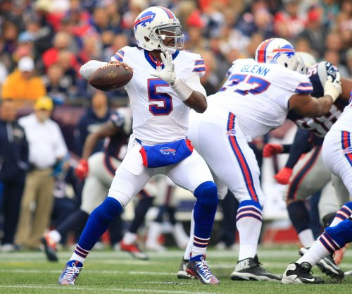 Tyrod Taylor-led Buffalo Bills send Kansas City Chiefs to defeat