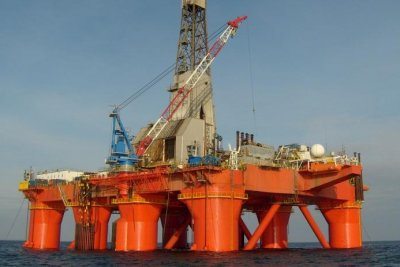 BP makes two North Sea oil discoveries