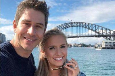 Arie Luyendyk Jr., Lauren Burnham to marry in January
