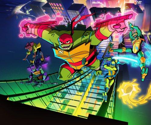 New 'Ninja Turtles' reboot film in development at Paramount