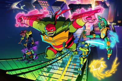 New 'Ninja Turtles' reboot film in development at Paramount