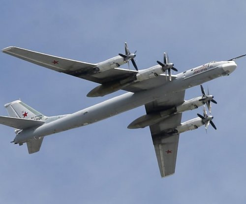 South Korea scrambles fighter jets after Russian bombers trespass zone