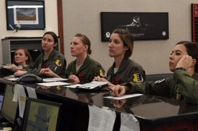 U.S. Air Force orders all units to accommodate breastfeeding mothers