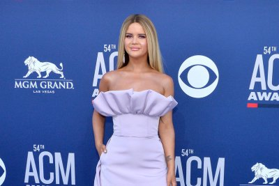 Maren Morris, Luke Combs win big at 55th Academy of Country Music Awards
