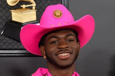 Lil Nas X gets festive, becomes Santa in new track 'Holiday'