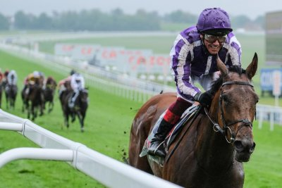 Belmont Stakes, English and French derbies point to great racing to come