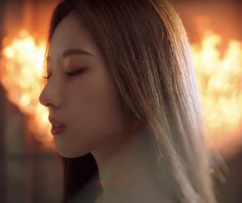 Loona shares fiery trailer for '[&]' EP