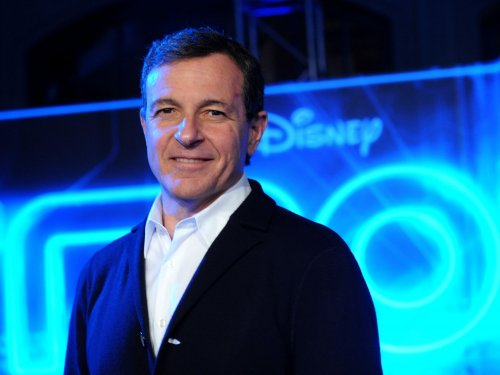 Disney's Iger to have CEO, chairman titles
