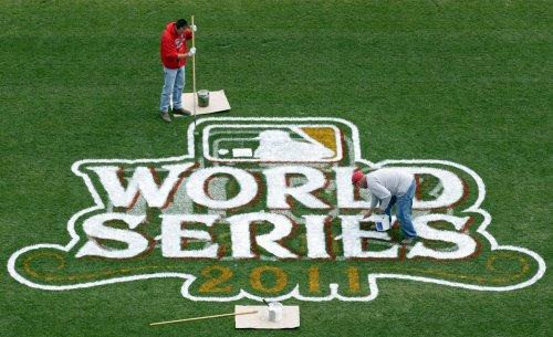 Major league baseball playoff schedule