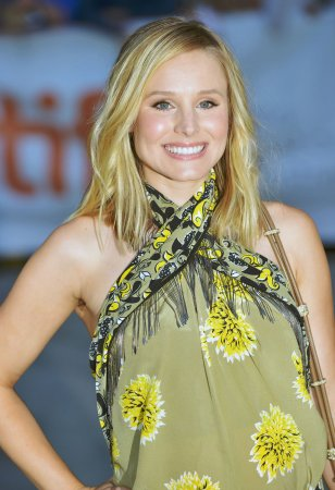 Kristen Bell says second pregnancy is going well