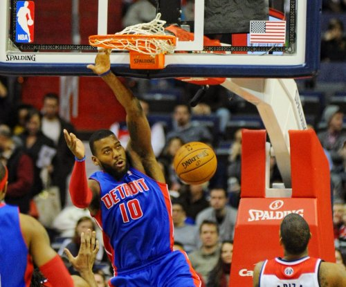 Detroit Pistons snap skid, beat Houston Rockets
