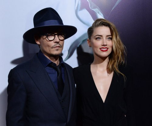 Amber Heard and Johnny Depp surprise everyone and get married days early
