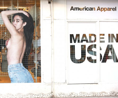 Ousted American Apparel chief seeks $40M over firing