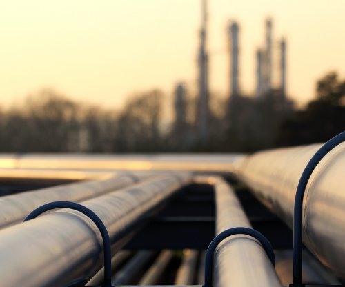 Texas oil pipeline network to expand