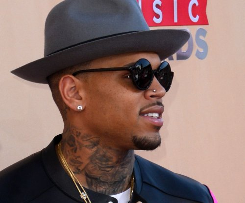 Chris Brown announces plans for 'One Hell of a Nite' concert tour