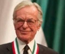 Mexican news anchor Jacobo Zabludovsky dead at 87