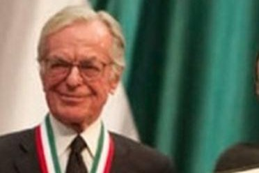 Mexican news anchor Jacobo Zabludovsky dead at 87