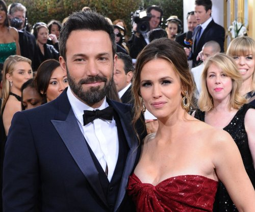 Ben Affleck's former nanny offered $1M porn gig