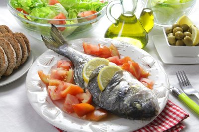 Mediterranean diet, olive oil combination may reduce breast cancer risk