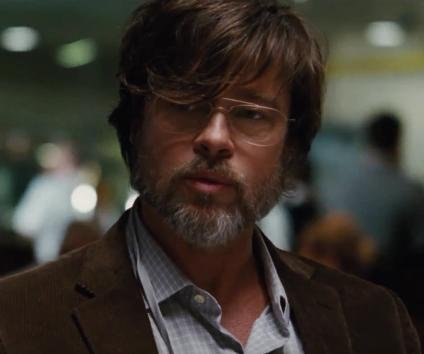 Christian Bale, Brad Pitt star in 'The Big Short' trailer