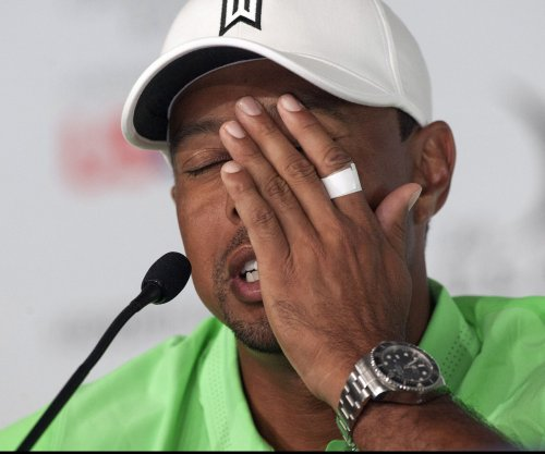 Agent says no timetable for Tiger Woods' return