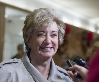 Trump taps in WWE co-founder Linda McMahon to lead Small Business Administration