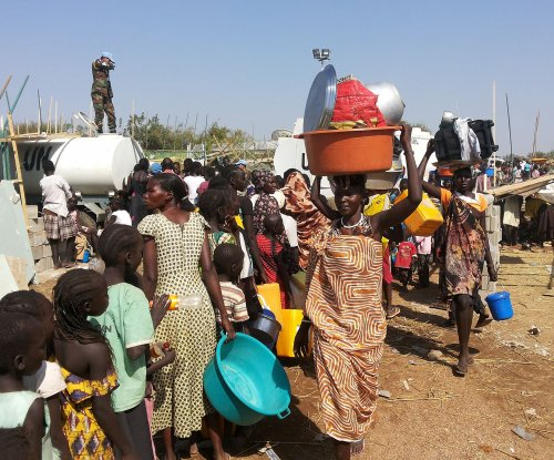 U.S. sanctions South Sudan officials for profiting from corruption