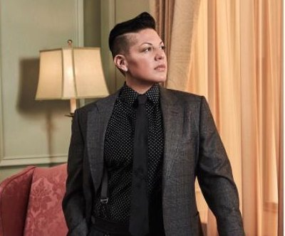 Sara Ramirez joins 'Madam Secretary' after 'Grey's Anatomy' exit