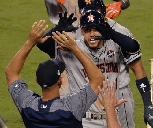 World Series: Houston Astros' comeback was out of this world