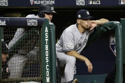 New York Yankees GM Brian Cashman explains dismissal of Joe Girardi