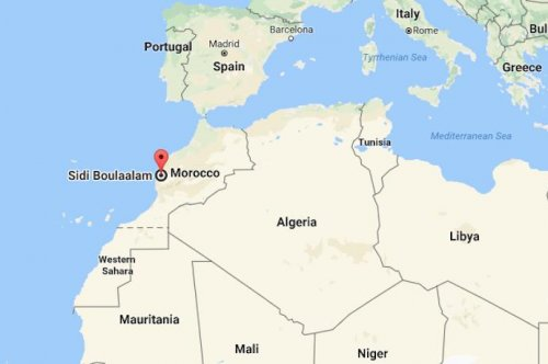 At least 15 killed in Morocco food stampede