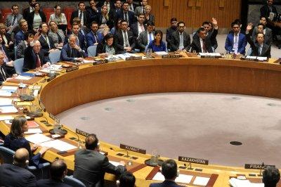 Russia turns down U.S. North Korea sanctions at U.N.