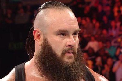 WWE Raw: Baron Corbin injures Braun Strowman