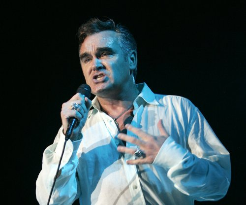 Famous birthdays for May 22: Morrissey, Maggie Q