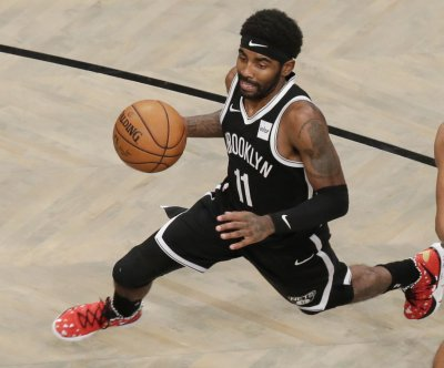 Nets' Kyrie Irving responds to Celtics fan backlash with Instagram post