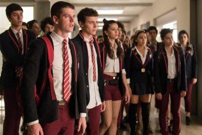 'Elite' Season 3 to premiere on Netflix in March