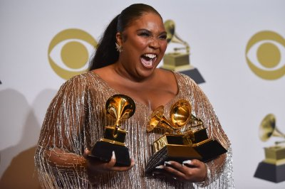 Lizzo, 'Just Mercy' win big at the NAACP Image Awards