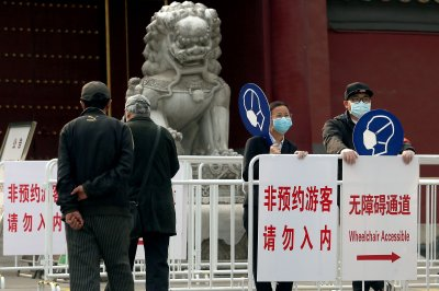 China beefs up measures to prevent second surge of infections