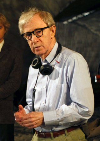 Woody Allen film to open LA fest