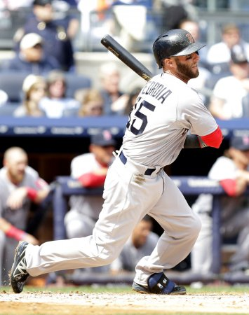 Red Sox sign Dustin Pedroia to seven-year, $100M deal