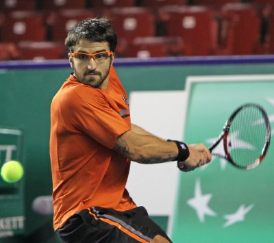 Tipsarevic through to quarterfinals at BMW Open
