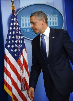 President Obama: 'Cliff' deal close, but not quite done [Video, transcript]