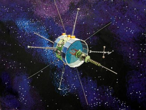 Citizen engineers make contact with retired NASA spacecraft