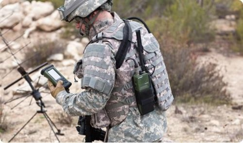 Harris Corporation supplying Falcon III radios to Canadian military