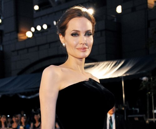 Angelina Jolie called 'minimally talented spoiled brat' in Sony's leaked email