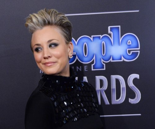 Kaley Cuoco apologizes for 'I'm not a feminist' remark